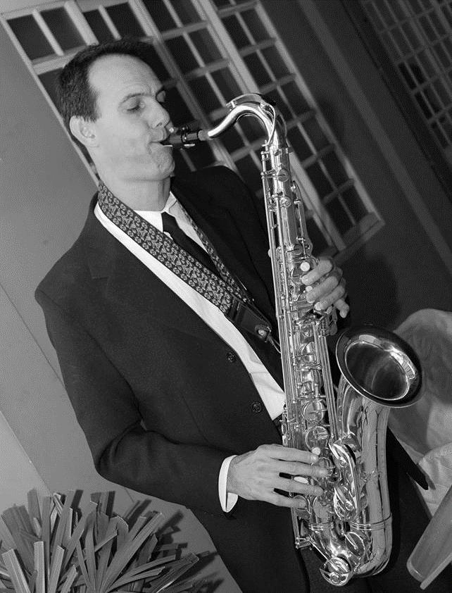 Maestro Edilson Guarnetti